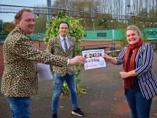 Duizenden euro's voor verenigingen na online Quarantaine BingoShow