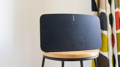 De beste draadloze speakers voor binnenshuis