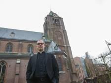 Titus Santhanam nieuwe pastoor West Maas en Waal