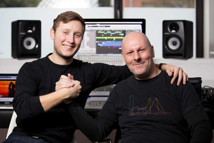 Alexander 'Dmunsch' Diemunsch en Steven 'UnionSteve' De Bondt vallen in de prijzen in Australië.