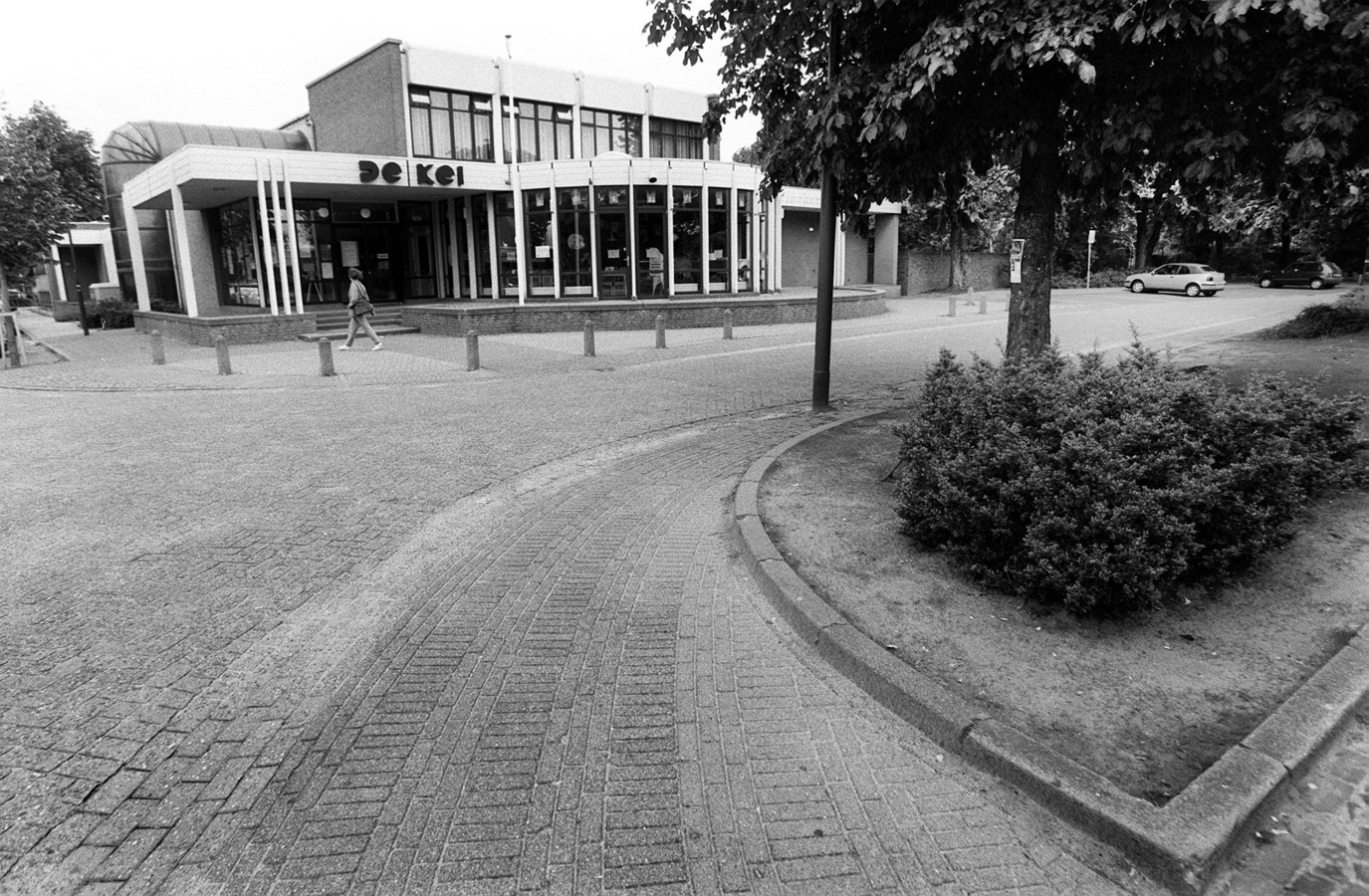 Cultureel centrum De Kei in Reusel, hier op archiefbeeld, is de beste locatie voor een nieuwe mfa (multifunctionele accommodatie), als het aan het college van B en W van Reusel-De Mierden ligt.