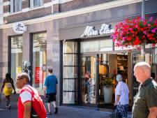 Opnieuw kaalslag in Apeldoorns winkelhart? Zorgen over faillissement kledingreus