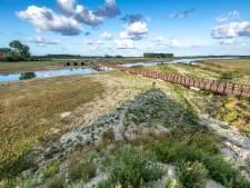 Provincie gaf al 78,5 miljoen uit aan Waterdunen