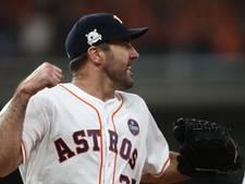 Astros grijpen laatste strohalm tegen Yankees met Gregorius