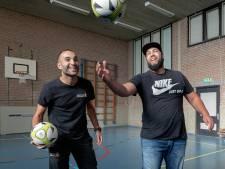 Sloop Bossche school uitgesteld, jongerenwerkers en klussenteam kunnen langer blijven zitten