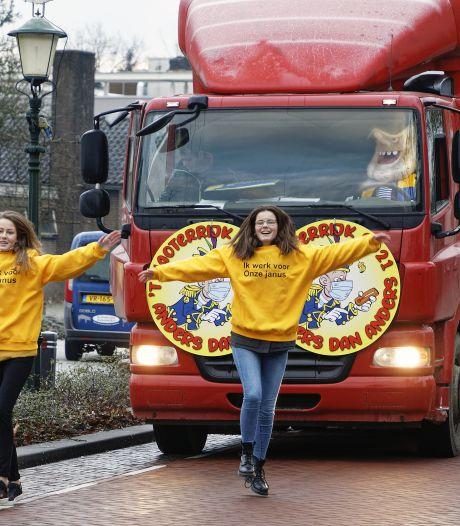Hart onder de riem van Janus de Zeebonk: valt er nog wat carnaval te vieren?