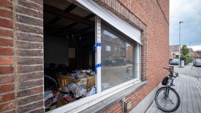 Raadkamer verlengt aanhouding van bewoner (54) die eigen huis in brand stak