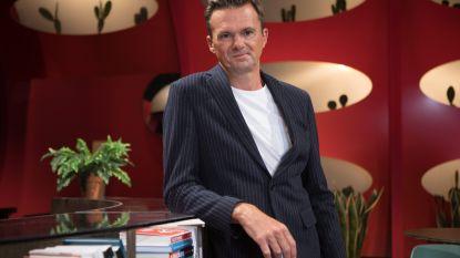 Lieven Van Gils trekt na vier jaar 'Van Gils & Gasten' een streep onder zijn talkshow