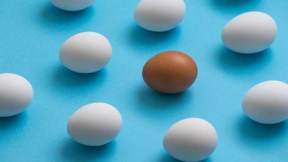 Zijn bruine eieren echt gezonder dan witte?