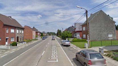 Liersesteenweg krijgt primeur: eerste straat met ledverlichting in Berlaar