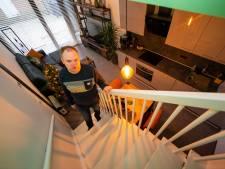 Passen en meten in microwoning van 175.000 euro: 'Ik heb plek zat'