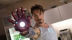 Robert Downey Jr. keert dan toch terug als Iron Man