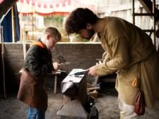 Prehistorisch Dorp Eindhoven gaat weer open