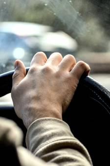 16-jarige onder invloed van drugs rijdt rond met niet-verzekerde wagen