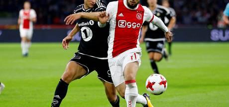Ajax zonder zieke Younes tegen Groningen