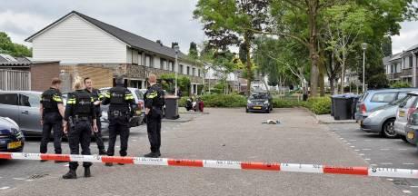 Jongen (10) ziet hoe vader wordt beschoten in Tilburg: 'Toen ik uitstapte, zag ik het zoontje om hulp roepen'