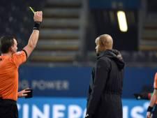 Anderlecht a oublié de marquer et s'est (encore) fait punir