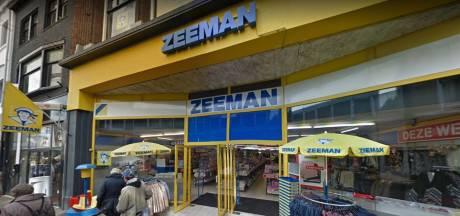 Appartementen in oud pand Zeeman in binnenstad Dordrecht