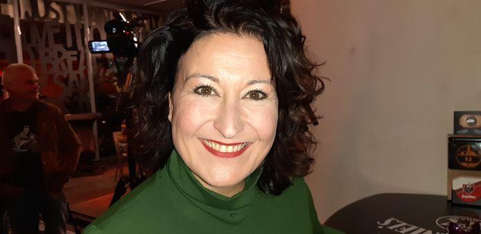Brigiet Schoemaker