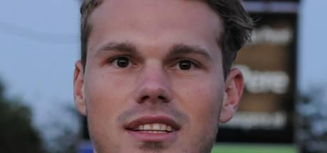 Max Jansen van De Valk terug naar Bladella