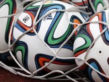Zaalvoetbal Midden Zeeuws-Vlaanderen: PIBLW in zetel naar titel
