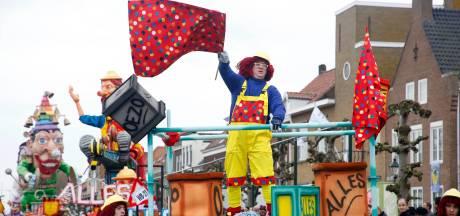 Lonink: 'Met de kennis van nu onverantwoord als vanouds carnaval te vieren'