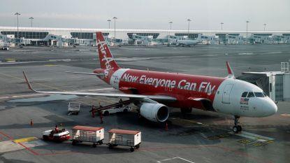 Dode baby gevonden op vliegtuigtoilet: alle vrouwen aan boord ondervraagd