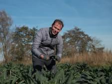 Wat nou smaakmakers van ver weg? Koks plukken straks kruiden in de Tuin van Schouwen-Duiveland