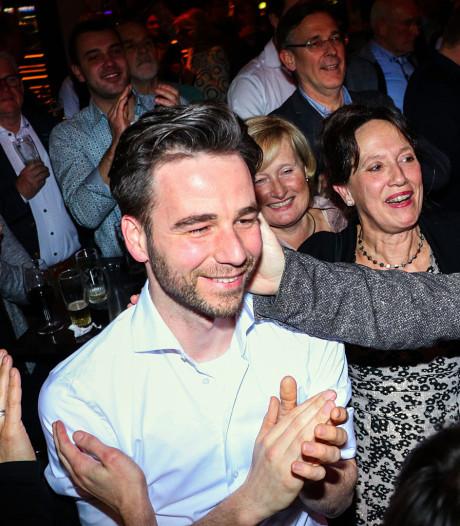 DOE! wil door met VVD en DeurneNu