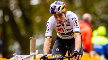 Moet Van Aert meer dan half miljoen euro aan ex-ploeg betalen?