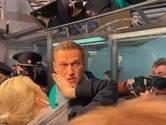 Wereldwijde kritiek op arrestatie Navalny: 'Hij moet onmiddellijk vrijgelaten worden'