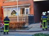 Explosie bij woning in Etten-Leur, appartementencomplex ontruimd