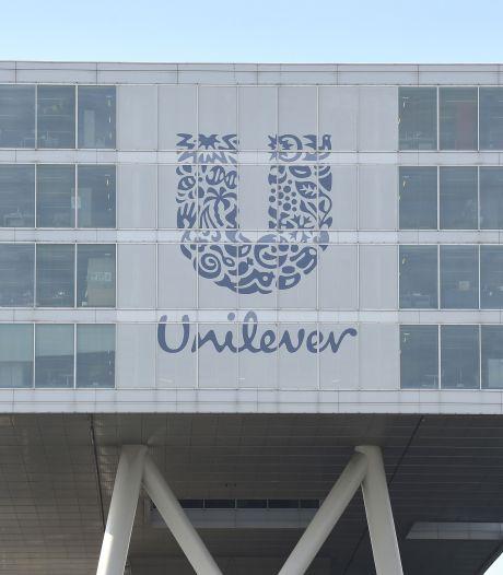 Unilever waagt gok met belastingclaim van 11 miljard