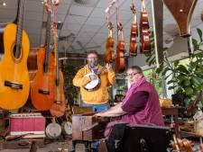 Werners Rare Music Shop in Epe eindigt verkoop op 1 oktober, nieuwe locatie nog niet gevonden