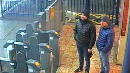 """Britten beschuldigen twee Russen van vergiftiging ex-spion Skripal - Premier May: """"Het zijn officieren van militaire inlichtingendienst"""""""