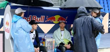 Duo Brouwer/Meeuwsen strandt in kwartfinale Moskou