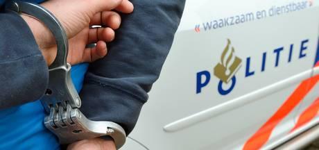 Vrouw (34) aangehouden voor vernielen van restaurant in binnenstad Helmond