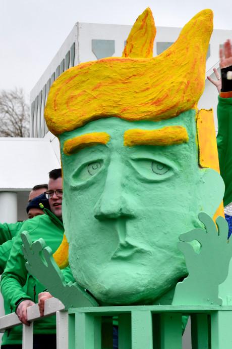 Oproep burgemeesters aan carnavalsvierders: Houd je aan de verkeersregels
