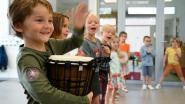 Basisschool Minnestraal krijgt 'Kunstkuur' dankzij muziekacademie