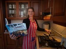 Dieneke uit Urk staat niet graag in de keuken, maar komt toch met viskookboek: 'Om de sector te steunen'
