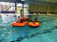 Deze basisschool vervangt gymles eens per maand door zwemmen