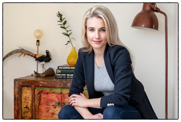 Marith Iedema: 'Seksexperimenten met anderen kan alleen als je je eigen partner op één zet.'