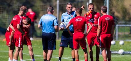 Oefenduel FC Twente vrijdag live op RTV Oost