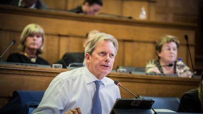 Exit voor Geert Versnick, Louis Verhofstadt wél verkozen als bestuurder Open VLD Gent