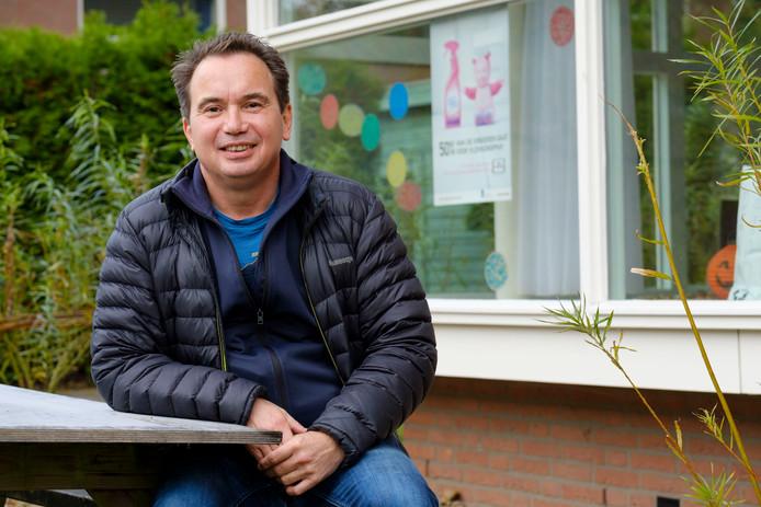 Directeur Oosterhof: ,,We streven ernaar dat voor onze cliënten niets verandert.''