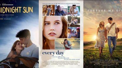 Zes films die je in 2018 moet gaan kijken als je een hopeloze romanticus bent