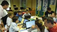 Bibliotheek lanceert nieuwe CoderDojo-reeks