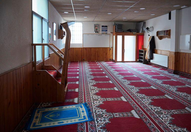 De moskee van Ripoll. Beeld Xavier Torres-Bacchetta