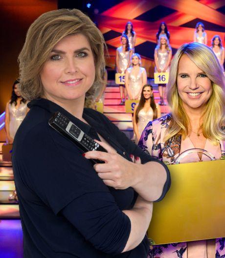 Zelfs Linda de Mol verliest haar glans bij SBS 6