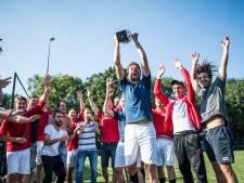 SC Rheden eist toernooizege Rheden Cup op